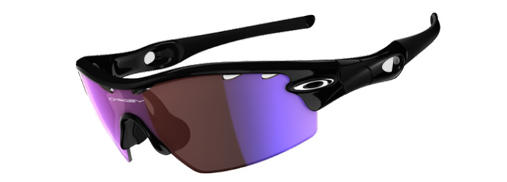 are oakley lenses glass  oakley radar g30 iridium glasses