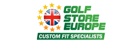 Buy online at Golf Store Europe