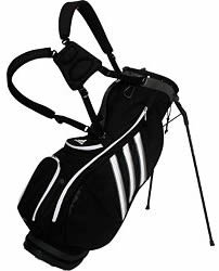 Adidas Powerband Sport Golf Bag