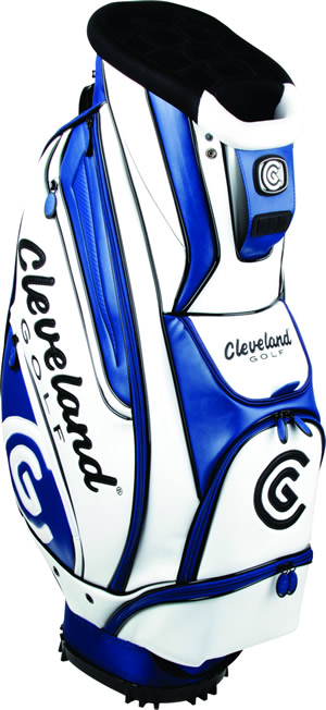 Cleveland Tour Cart 2010 Golf Bag