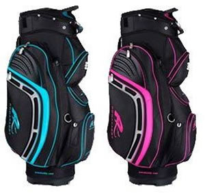 PowaKaddy Ladies Deluxe Golf Bag