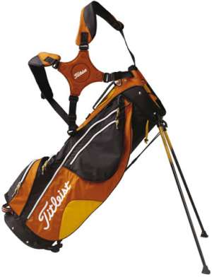 Titleist X76 Golf Bag