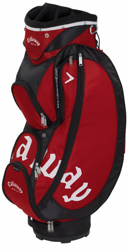 Callaway Strike Cart Golf Bag