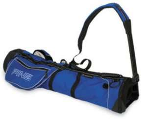 Ping 2006 Moon Lite Golf Bag