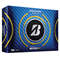 Bridgestone Tour B330-S 2012 Golf Ball