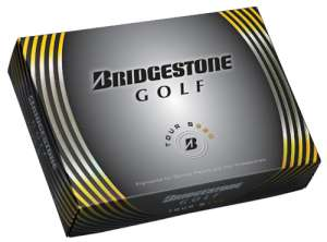 Bridgestone Tour B330 2008 Golf Ball