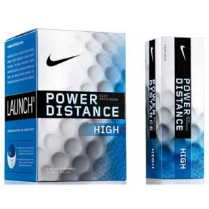 Nike Nike Power Distance High Golf Ball