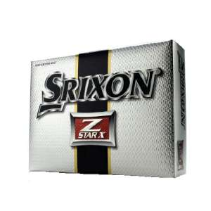 Srixon Z-Star X 2009 Golf Ball