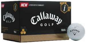 Callaway Tour i Golf Ball