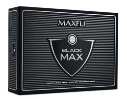 Maxfli BlackMAX Golf Ball