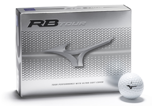 Mizuno RB Tour 2019 Golf Ball