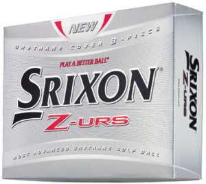Srixon Z-URS 2007 Golf Ball