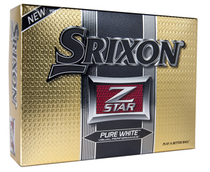 Srixon Z Star 2011 Golf Ball