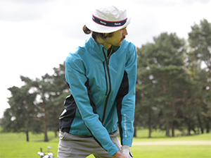 Galvin Green AL C-Knit Jacket  Clothing