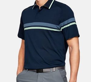 Under Armour Vanish Drive Polo Shirt Clothing