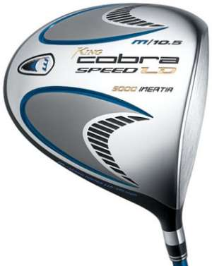 Cobra LD M-Speed Driver