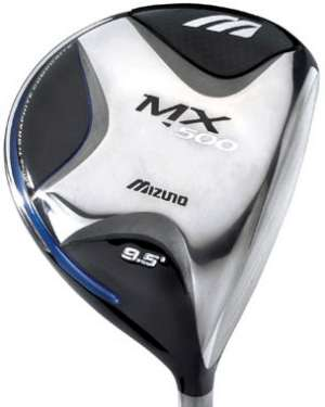 Mizuno MX-500 Ladies Driver