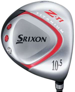 Srixon Z-TI Ladies Driver