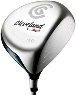 Cleveland Launcher Ti460 Driver