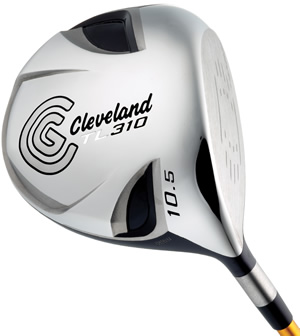 Cleveland Launcher TL310 Driver