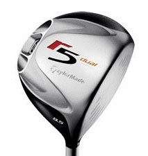 TaylorMade r5 Dual Driver