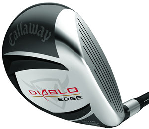 Callaway Diablo Edge Tour 3 Wood Strong Fairway Wood