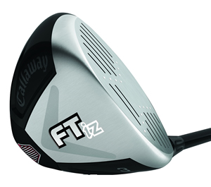 Callaway FT-iZ 5 Wood Fairway Wood