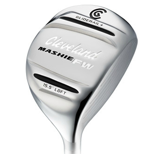 Cleveland Mashie Fairway Wood