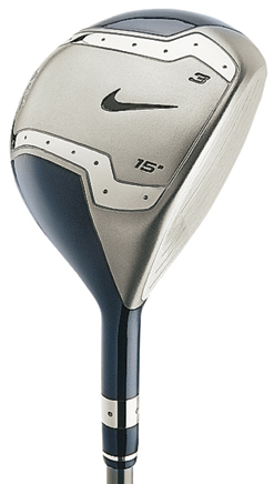 Nike Ignite T60 5 Wood Ladies Graphite Shaft Fairway Wood