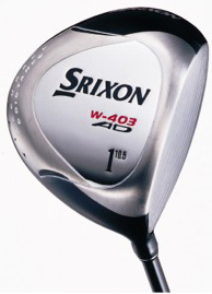 Srixon W-403 AD 5 Wood Fairway Wood