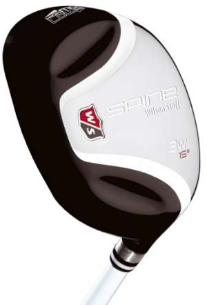 Wilson Staff Spine Fairway Wood