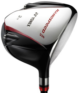 Yonex Nanospeed i 7 Wood Fairway Wood