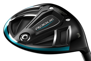 Callaway Rogue Fairway Wood