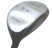 John Letters Trilogy Fairway Wood