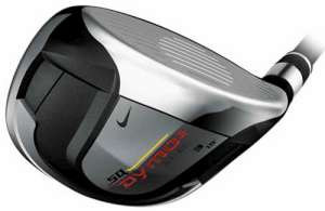 Nike SQ Dymo2 Fairway Wood