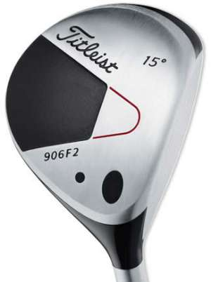Titleist PT 906F2 Fairway Wood
