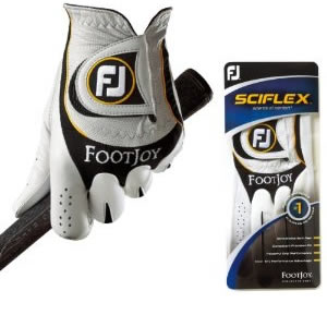 FootJoy SciFlex Golf Glove
