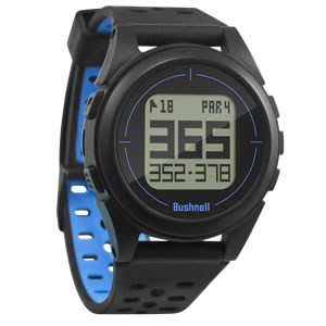 Bushnell iON 2 Watch Golf GPS Rangefinder