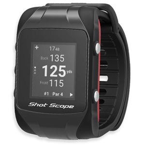 Shot Scope V2 Golf GPS Rangefinder