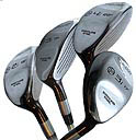 John Letters Trilogy Wood Iron Hybrid