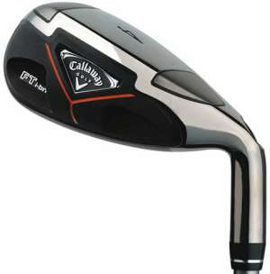 Callaway FT i-brid Steel Shaft Iron