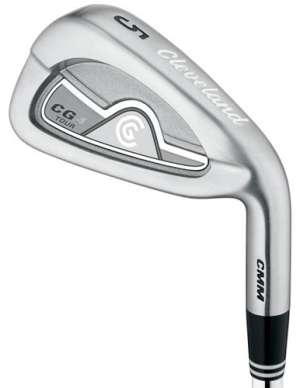 Cleveland CG4 Tour Iron