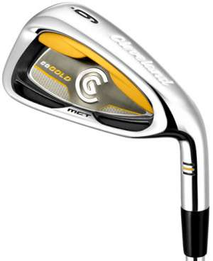 Cleveland CG Gold Iron