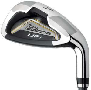 Cobra UFi Graphite Shaft Iron