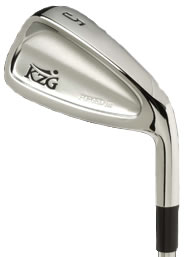 KZG CB-III Steel Shaft Iron