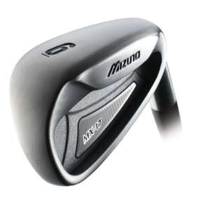 Mizuno MX-17 Steel Shaft Iron