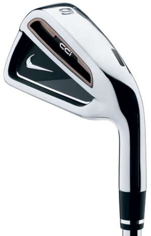 Nike CCi Cast Graphite Shaft Iron