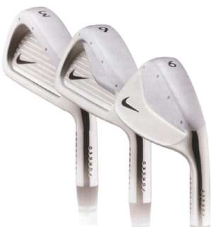 Nike Pro Combo Steel Shaft Iron