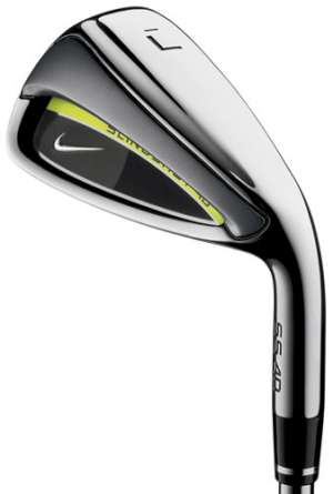 Nike Slingshot 4D Graphite Shaft Iron