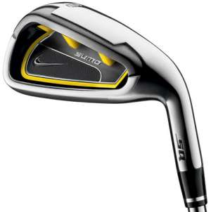 Nike SQ Sumo Graphite Shaft Iron